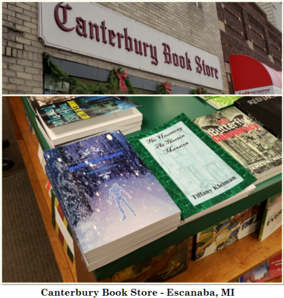 Canturbury Bookstore